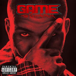 RED / The Game Pot Of Gold Feat Chris Brown (2011)