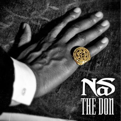 Nas The Don (2012)