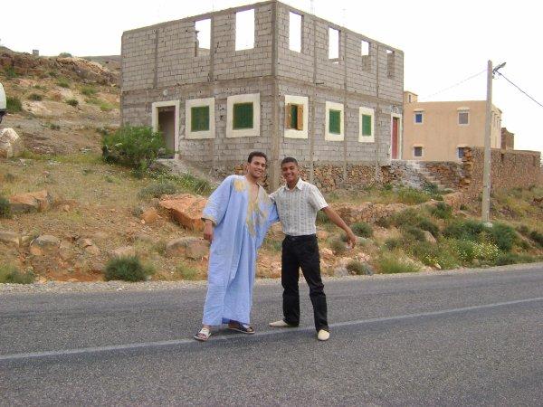 moi a la compagne 2010/04