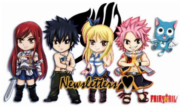 Newletters ♥