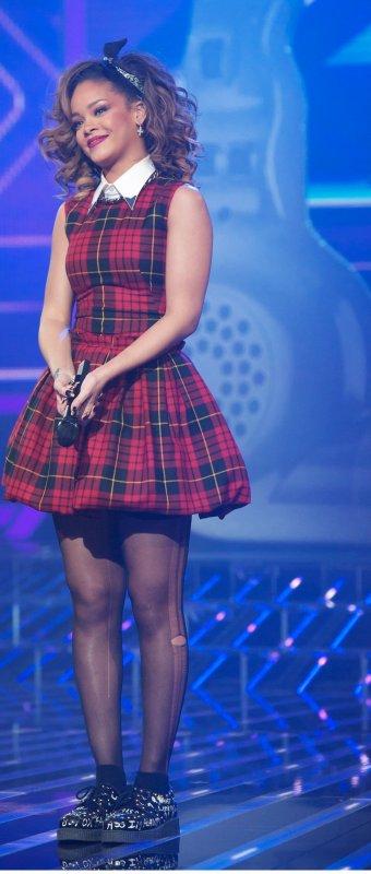 X Factor ( Londres )