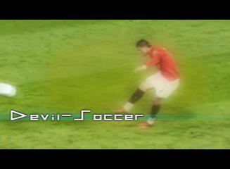 Devil-Soccer