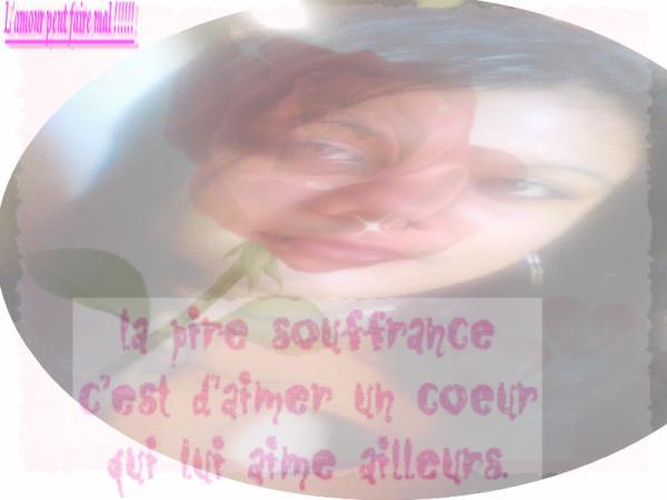 L'amour !!!!!!
