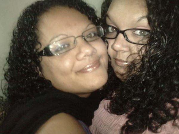 Ma soeur adorée !!!!!!!!!!
