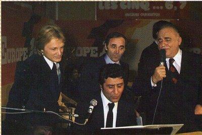 cloclo aznavour