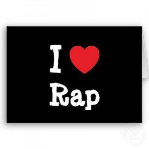 """I Like Rap  <3 """""""