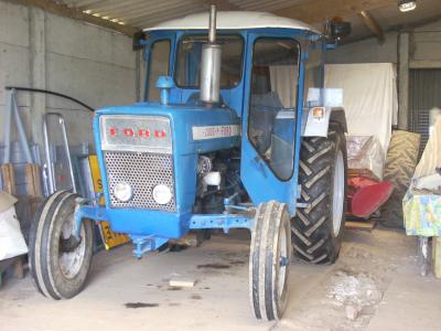 Ford -2000 s-