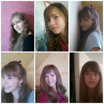 Adeline, Photos !