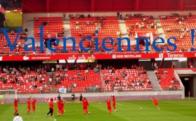 Match de foot :O ♥.