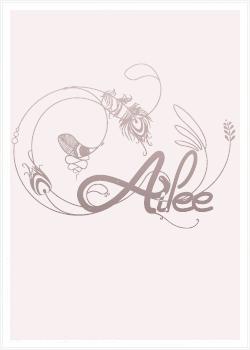 Fiction : Ailee au pays des Merveilles