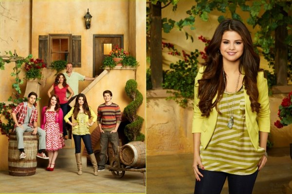Les sorciers de waverly place : L'ultime épisode