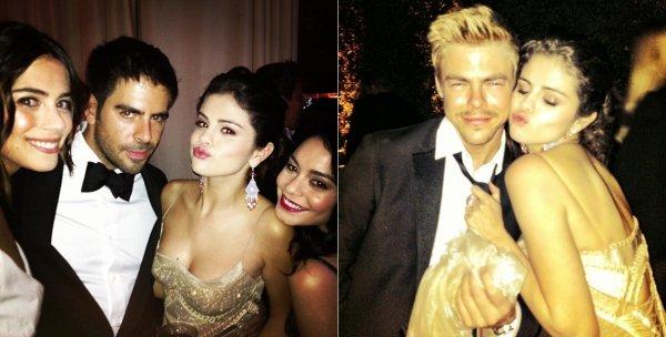 Photos personnelles de Selena Gomez