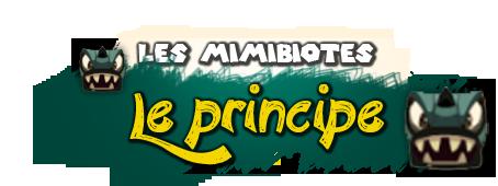 C'est mimi les mimibiotes !