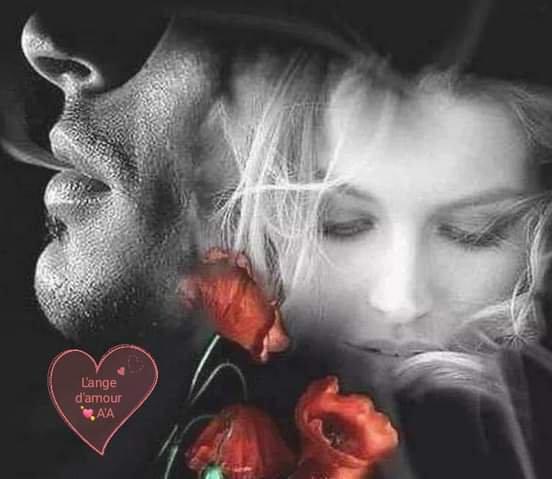 Mes doux mots caressent ton c½ur, ce sont mes mots de l'amour et tu les connais par c½ur, ils sont là pour toujours.