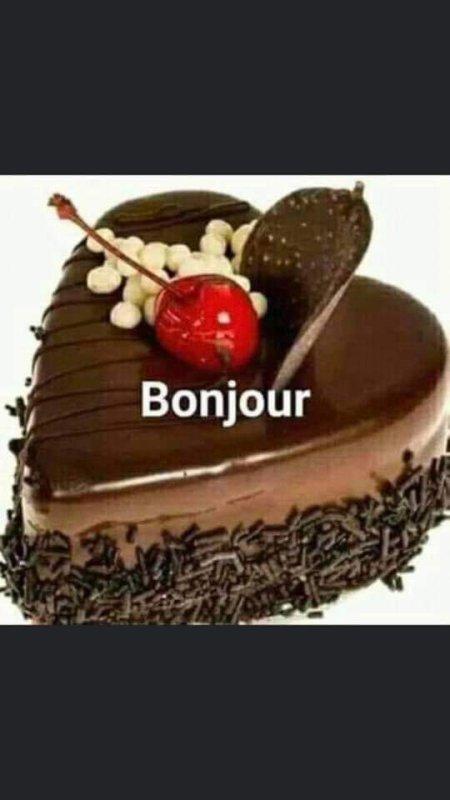 Chocolat 🍫🍫🍫