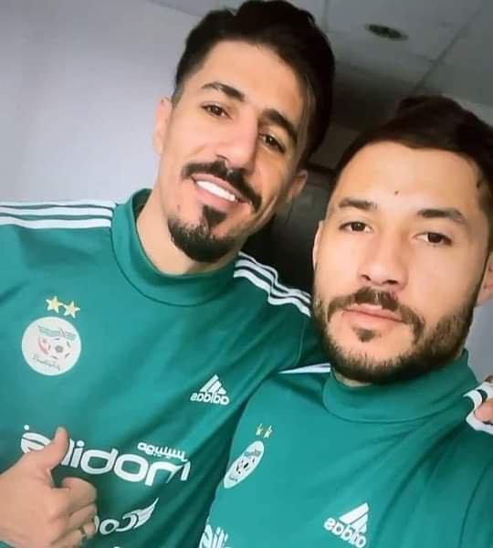 Équipe algéria