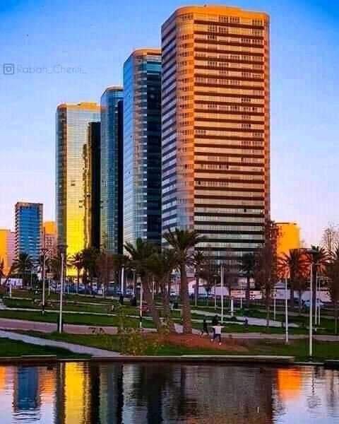 Ma ville Oran