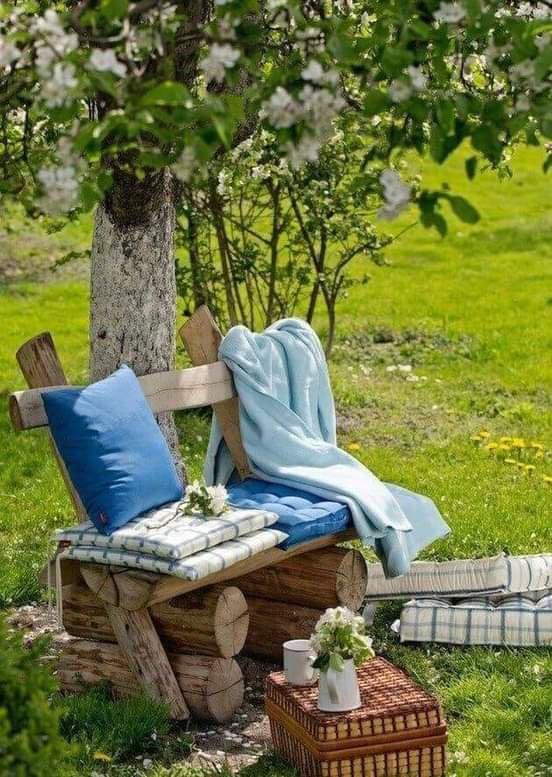 Si la vie me demande des pauses, alors je m'arrête, je m'assois, je reprends mon souffle et seulement alors j'avance...  En avant... Toujours.....  Belle journée à toi même ...