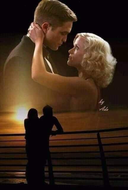 """""""L'amour rend une femme belle,  l'homme qui la cherche!  Sinon, le papillon ne rencontrerait jamais la flamme de la lampe, le rivage avec la mer, la lumière avec… la vérité ou moi avec toi. """"  ---------------------"""