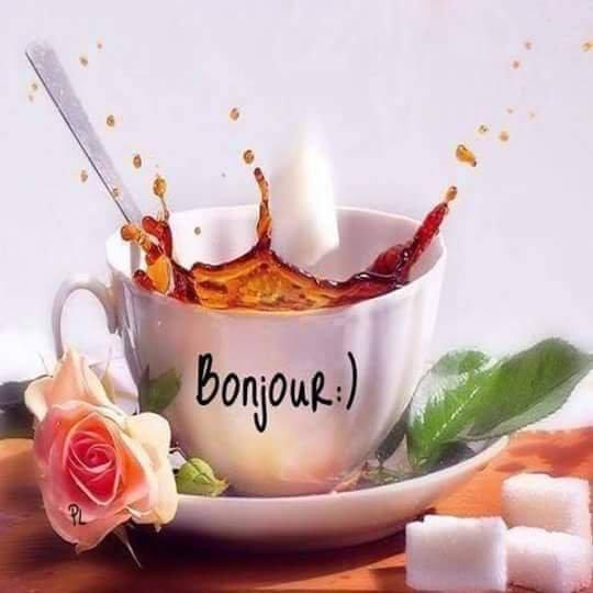 Bonjour Bon dimanche