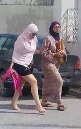 La Tunisie rien respecte