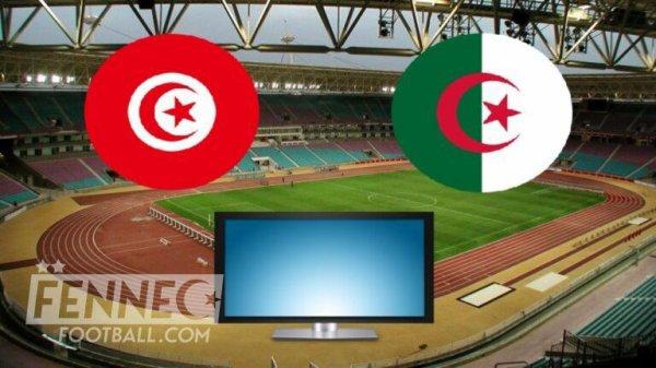 Vendredi prochain l'équipe d'Algérie clôturera ses matchs amicaux pour le stage de juin, avec un match de très grande envergure, contre la Tunisie chez eux au stade Olympique de Rades