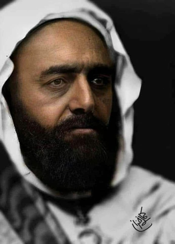 أمير عبد القادر  جزائري