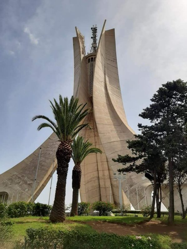 Algéria