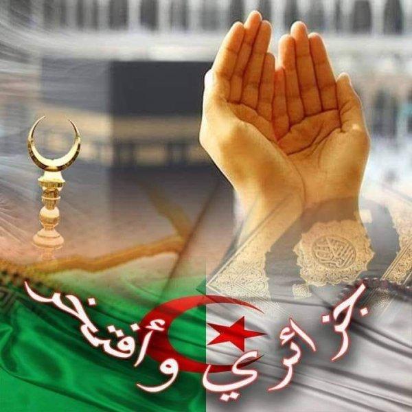 je suis algérien et fier