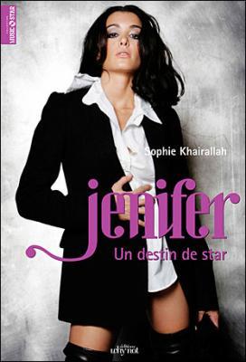 Jenifer, Un destin de star