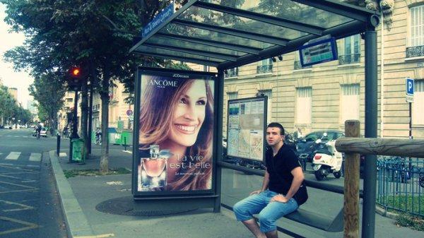 france paris  02/09/2012