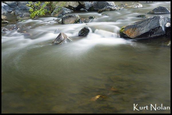 L'eau :)