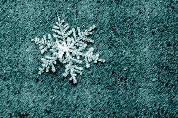 Le temps c'est comme un flocon de neige, pendant qu'on se demande ce que l'on va faire avec, il fond.