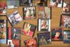 La discographie de Koffi Olomidé une partie de ma collection