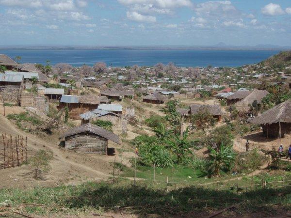 Mozambique, province de Nyassa