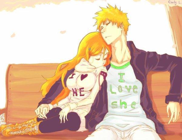 Best Couples ! <3