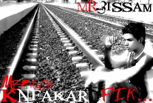 mr-3issam new track