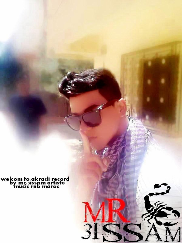 mr-3issam