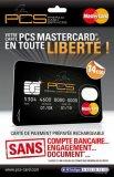 Photo de PCSMastercard