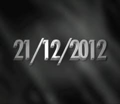 LA FIN DU MONDE 2012