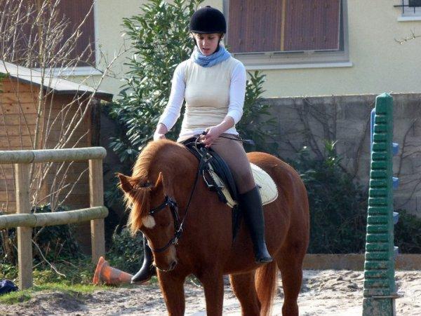 Lipton, parce qu'il y a certains chevaux qu'on oubliera jamais <3