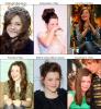 Les cheveux de Georgie
