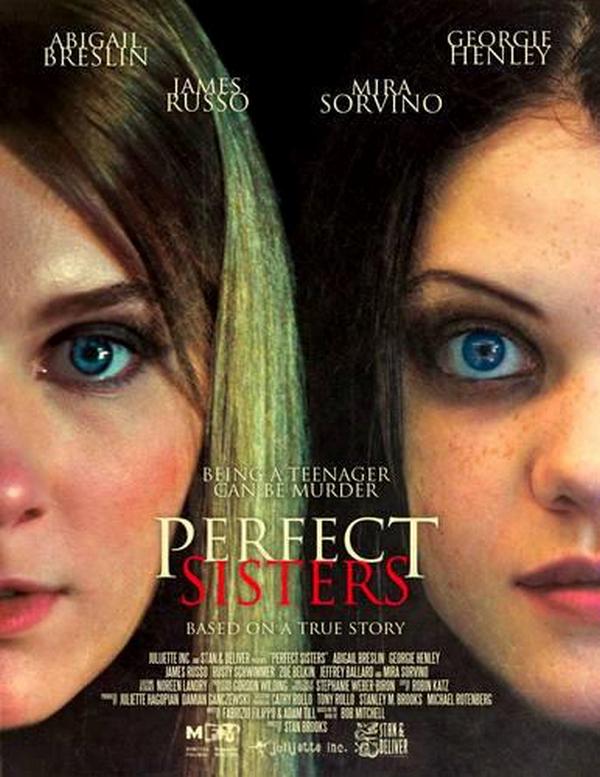 Our... Découvrez la première affiche du film Perfect Sisters, où Georgie Henley et Abigaïl Breslin se partagent l'affiche. Nous ne savons pas s'il s'agit d'une affiche officielle.  ...Georgie