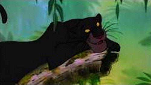 Personnages Le Livre De La Jungle Rpg Walt Disney