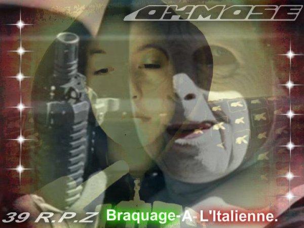 """Oxmose La Gal""""re ^^ 39-84 Rpz Couille ...."""