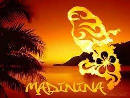 Madinina, ma vie <3