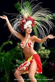Tenue Tahitienne