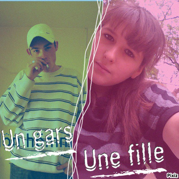 mOn hOOmme & mOouahh