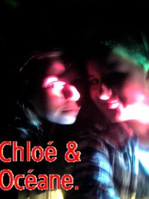foire avec la meilleure des cousine , chloé jtd ♥