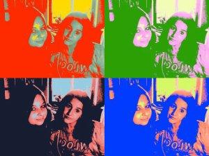 Céline & Océane ♥